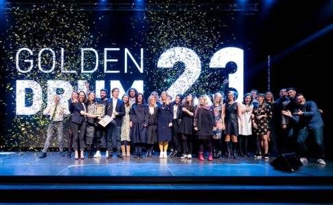 "GOLDEN DRUM 2016 : MCCANN WORLDGROUP ""AGENCIJSKA MREŽA GODINE"""